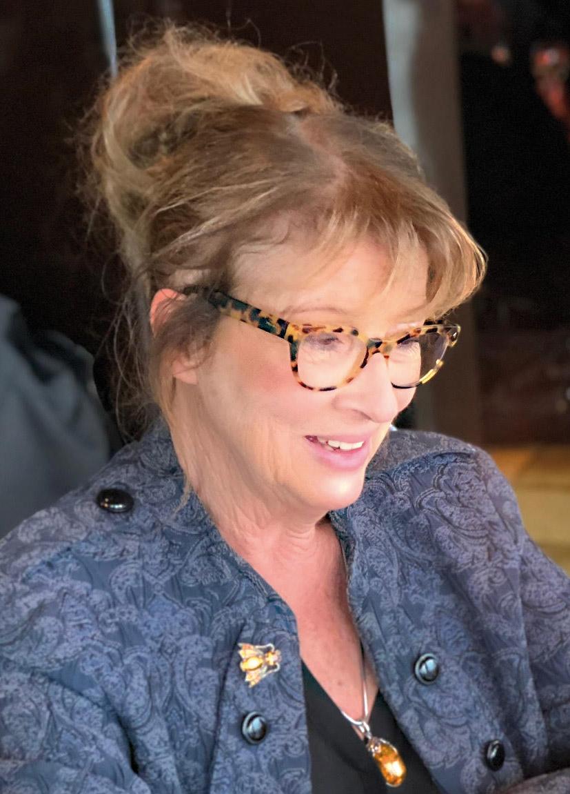 Mireille golaszewski 2018