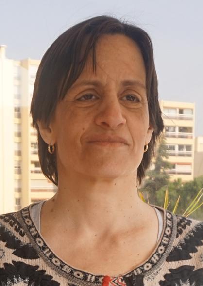 Nathalie daimallah 1